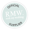 barn wedding venue inspiration badge